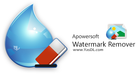 دانلود Apowersoft Watermark Remover 1.1.0.14 - حذف واترمارک از روی تصاویر