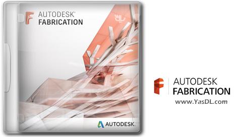 دانلود Autodesk Fabrication CADmep / CAMduct / ESTmep 2020 - نرم افزار مدلسازی تاسیسات ساختمان