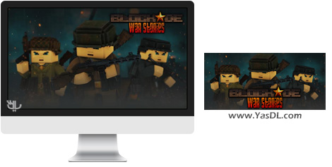 دانلود بازی BLOCKADE War Stories برای PC