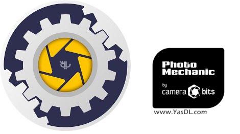 دانلود Camera Bits Photo Mechanic 6.0 Build 5820 - نرم افزار مدیریت تصاویر