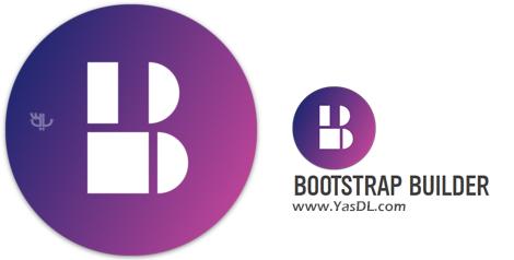 دانلود CoffeeCup Responsive Bootstrap Builder 2.5 Build 314 - نرم افزار طراحی وبسایت
