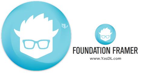 دانلود CoffeeCup Responsive Foundation Framer 2.5 Build 511 - طراحی سایتهای ریسپانسیو