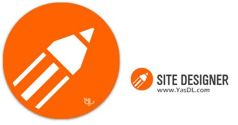 دانلود CoffeeCup Responsive Site Designer 2.5 Build 2425 - نرم افزار طراحی سایتهای ریسپانسیو