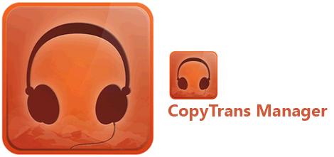 دانلود CopyTrans Manager 1.201 - نرم افزار مدیریت آیفون/آیپد