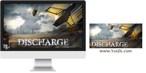دانلود بازی Discharge برای PC
