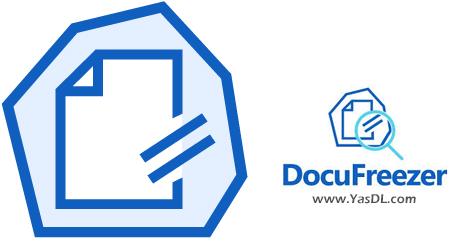 دانلود DocuFreezer 3.0.1904.22180 - نرم افزار تبدیل فرمت انواع اسناد متنی به همدیگر