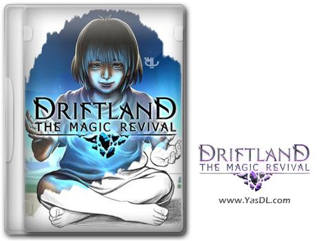 دانلود بازی Driftland The Magic Revival برای PC