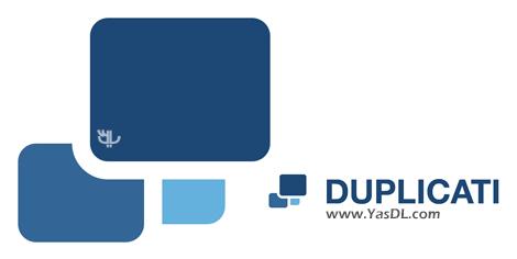 دانلود Duplicati 2.0.4.5 + Portable - نرم افزار پشتیبانگیری ایمن و سریع از اطلاعات
