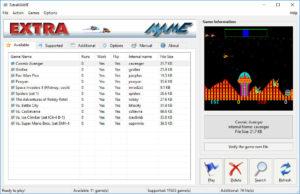 ExtraMAME.cover1  300x194 - دانلود ExtraMAME 21.5 - شبیه ساز بازی های آرکید برای ویندوز
