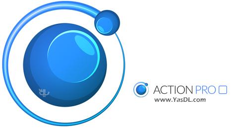 دانلود FXhome Action Pro 1.0.54 - نرم افزار جدید و قدرتمند در زمینه ساخت انیمیشن