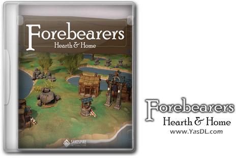 دانلود بازی Forebearers برای PC