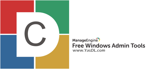 دانلود Free Windows Admin Tools 4.0.4 - مجموعه ابزار رایگان برای مدیران شبکه