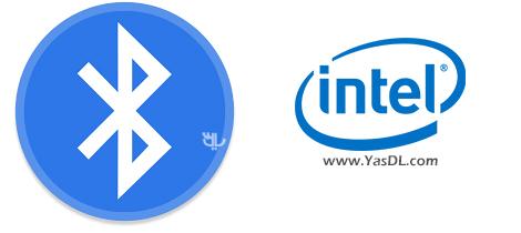 دانلود Intel Wireless Bluetooth Driver 21.00.0 - درایور نصب بلوتوث برای کامپیوتر
