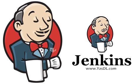 دانلود Jenkins 2.164 - آخرین نسخه جنکینز برای مهندسی نرم افزار