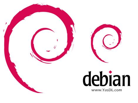 دانلود Linux Debian 9.9.0 Stretch / Linux Debian 8.11.1 Jessie - سیستم عامل لینوکس دبیان