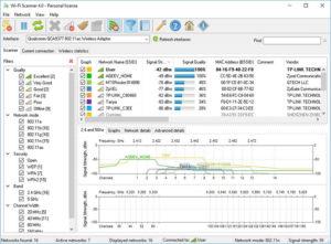 LizardSystems Wi Fi Scanner.cover1  300x221 - دانلود LizardSystems Wi-Fi Scanner 4.7.0.187 - اسکن و نمایش اطلاعات مفید از شبکههای بیسیم