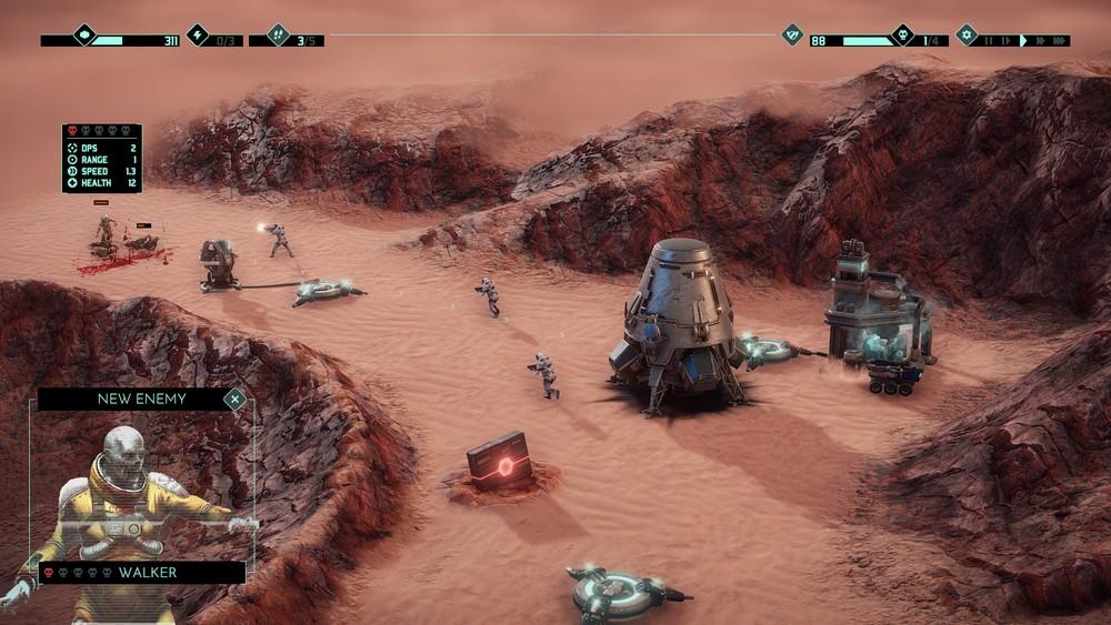 MarZ Tactical Base Defense Survival For PC |  Despair