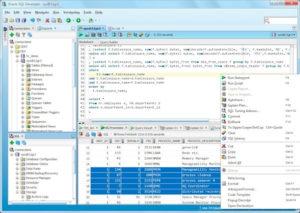 Oracle SQL Developer.coover1 300x213 - دانلود Oracle SQL Developer 19.2 - محیط توسعه پایگاه داده اوراکل