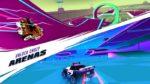 REKT High Octane Stunts3 150x84 - دانلود بازی REKT! - High Octane Stunts 1.8 - رانندگی پرهیجان برای اندروید + نسخه بی نهایت