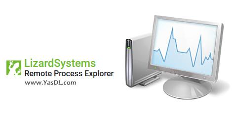 دانلود Remote Process Explorer 5.2.0 build 257 Business Edition - مدیریت پردازشها در ریموت کامپیوتر