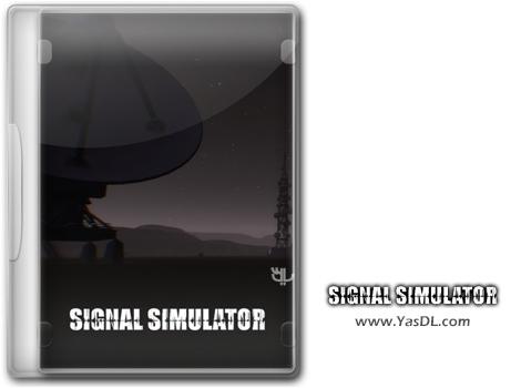 دانلود بازی Signal Simulator برای PC