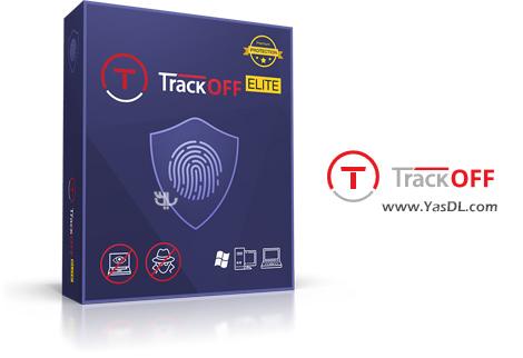 دانلود TrackOFF Elite 5.0.0.17682 - محافظت از حریم خصوصی در فضای آنلاین