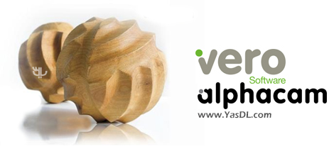 دانلود Vero ALPHACAM Desinger 2020.0 x64 - نرم افزار مهندسی برای برشکاری چوب و فلز
