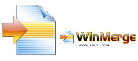 دانلود WinMerge 2.16.2 x86/x64 - بررسی تفاوت فایلها و فولدرها و ادغامسازی آنان