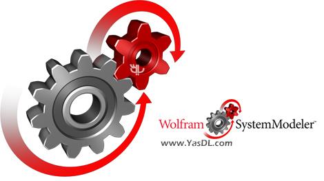 دانلود Wolfram SystemModeler 12.3.1 x64 - نرم افزار مدلسازی سیستمها و مدارات الکتریکی