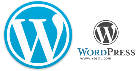 WordPress WordPress 5.4.0 CMS + English Version