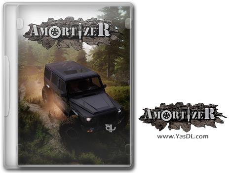 دانلود بازی Amortizer Off-Road برای PC