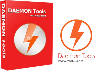 DAEMON Tools Pro 8.3.0.0742 Lite/Ultra Creating A Virtual Drive