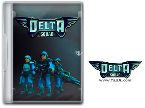 دانلود بازی Delta Squad برای PC