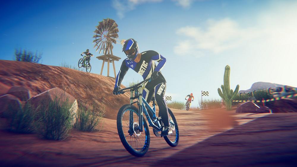 Descenders Bike Parks Game For PC |