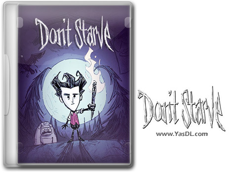 دانلود بازی Dont Starve v429404 برای PC