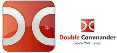 دانلود Double Commander 0.9.3 Build 8847M Beta x86/x64 - فایل منیجر دو پنله برای ویندوز