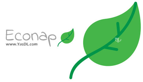 دانلود Econap 1.3.0.0 - مدیریت ساعات استند بای کامپیوتر