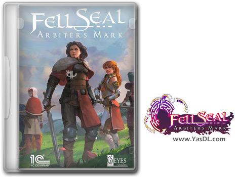 دانلود بازی Fell Seal Arbiters Mark برای PC