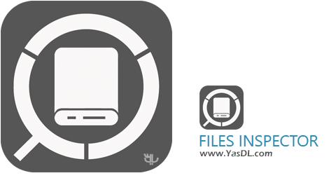 دانلود Files Inspector Pro 1.0 - نرم افزار آزادسازی و مدیریت فضای هارد دیسک در ویندوز