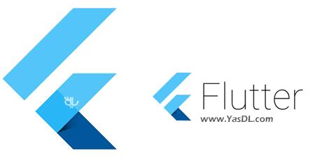 دانلود Flutter 1.5.4 Hotfix 2 - فریمورک متن باز فلاتر برای برنامهنویسی اندروید و iOS