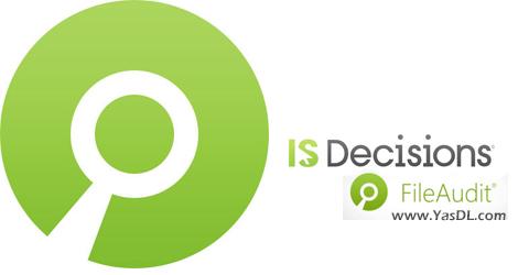 دانلود IS Decisions FileAudit 6.0.0.34 - نظارت و مانیتورینگ فایلها