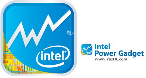 دانلود Intel Power Gadget 3.5.9 - نرم افزار نمایش میزان مصرف برق توسط پردازنده سیستم