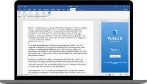 Intelligent Editing PerfectIt Pro.cover1  300x172 - دانلود Intelligent Editing PerfectIt Pro 3.3.5.34268 - محیطی زیبا و تخصصی برای ویراست متن