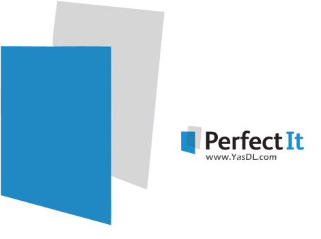 دانلود Intelligent Editing PerfectIt Pro 3.3.5.34268 - محیطی زیبا و تخصصی برای ویراست متن