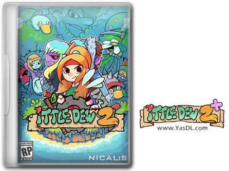 دانلود بازی Ittle Dew 2 Plus برای PC