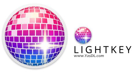 دانلود Lightkey Professional / Business 16.74.20190505.1855 - صفحه کلید هوشمند برای ویندوز
