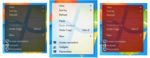 Moo0 Transparent Menu.cover1  300x117 - دانلود Moo0 Transparent Menu 1.21 - دادن افکت شفاف به منوها در ویندوز