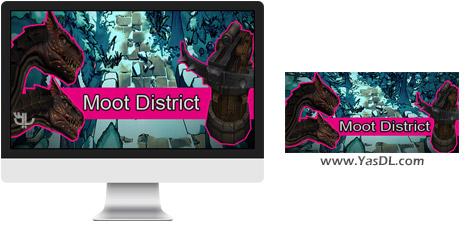دانلود بازی Moot District برای PC