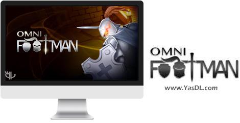 دانلود بازی OmniFootman برای PC