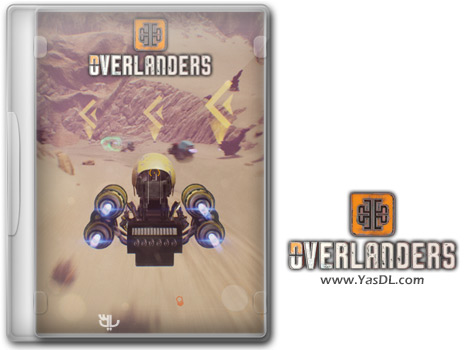 دانلود بازی Overlanders برای PC